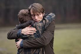Hugging 3