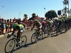 The Vuelta