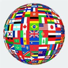 Many languages, one world